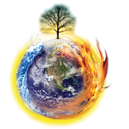 global warming and climate change pdf